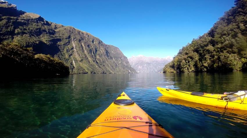 Cruise Kayak Milford Sound 11 Medium2