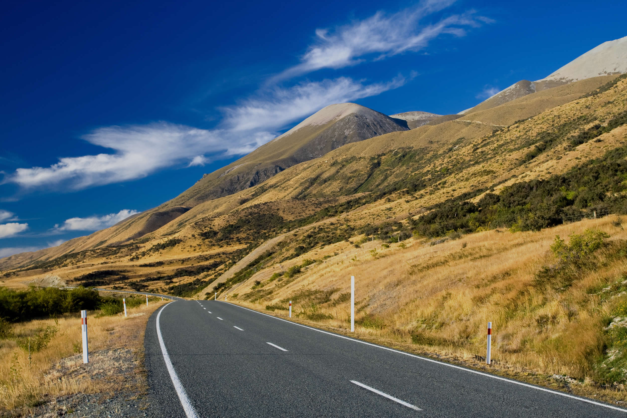 New Zealand Holiday & Self Drive Vacation Packages ...