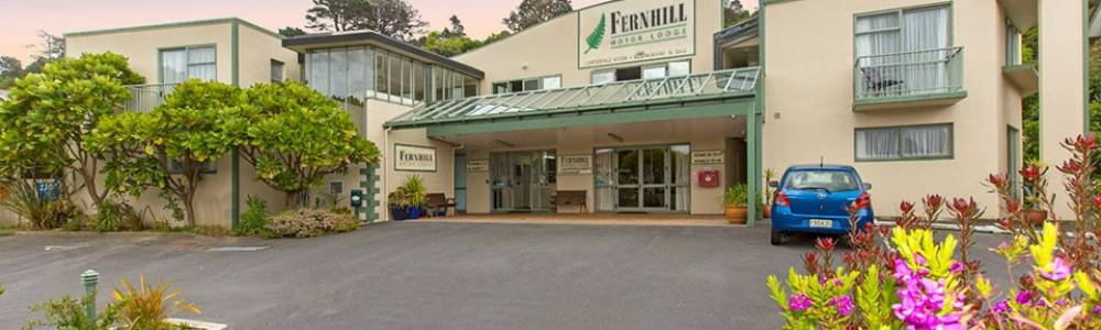 Fernhill Motor Lodge
