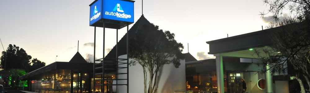 Auto Lodge Motor Inn