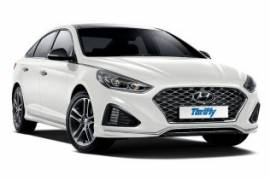 Hyundai Sonata Sedan (or similar) Intermediate ICAR