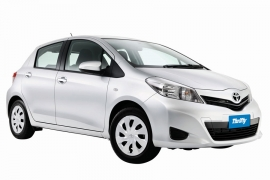 Toyota Yaris (or similar) Economy ECAR
