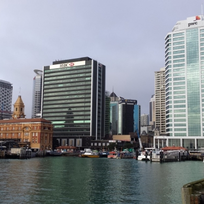 Viaduct Harbour Auckland Medium 21 Days NZ In-Depth