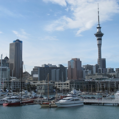 Viaduct Harbour 9 Days Northern Nomad