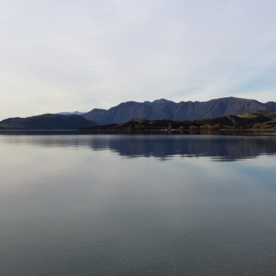Wanaka Reflections 1 Medium 7 Days Southern Lakes & Glaciers