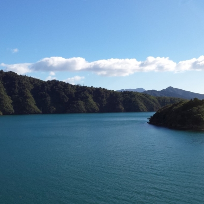 Marlborough Sounds Medium 15 Days New Zealand Spectacular