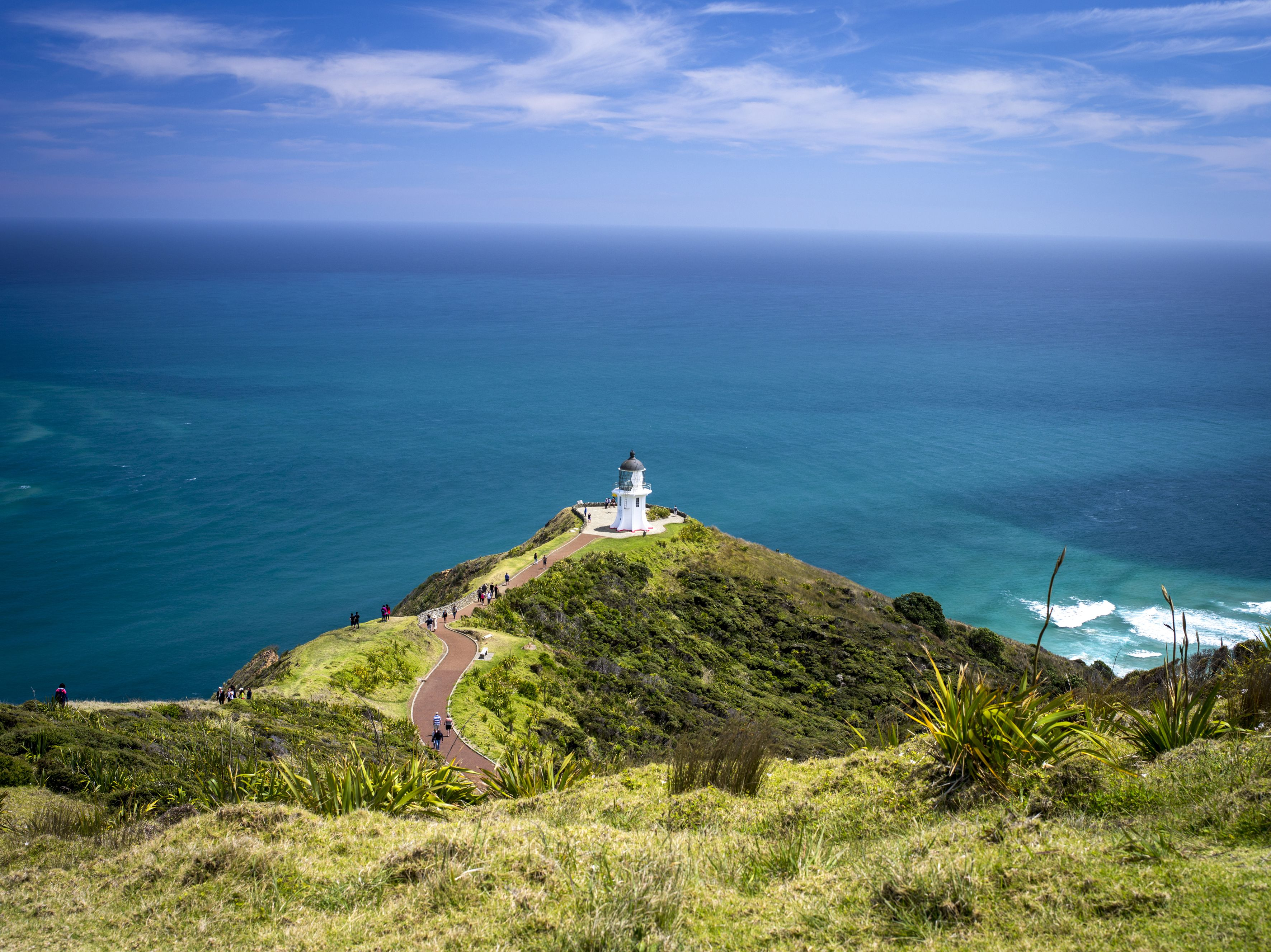 Full Size Suv Rental >> New Zealand self drive holiday package.