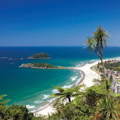 L235 Mount Maunganui Bay of Plenty Chris McLennan compressor 10 Days North Island Wines & Sights