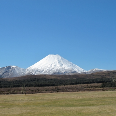 Mt Ngauruhoe 2 10 Days New Zealand Essential Sights